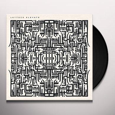 Elevate Vinyl Record