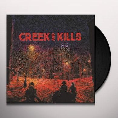 Creek / Kills CREEK AND KILLS Vinyl Record