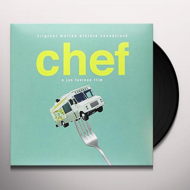 Chef / O.S.T.