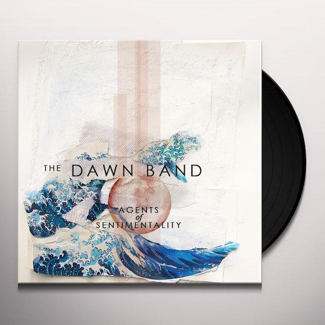 Dawn AGENTS OF SENTIMENTALITY Vinyl Record