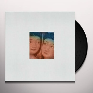 PARALLELES Vinyl Record