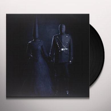Mass Hysteria L'ARMEE DES OMBRES Vinyl Record