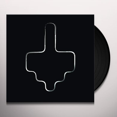 HYBRID: A DECADE OF DUBFIRE Vinyl Record