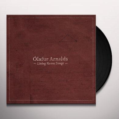 Ólafur Arnalds LIVING ROOM SONGS Vinyl Record