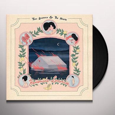 Theo Lawrence & The Hearts HOMEMADE LEMONADE Vinyl Record