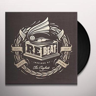 Rebeat / Various Vinyl Record