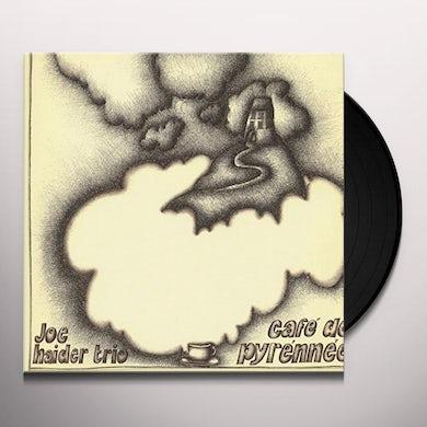 CAFE DES PYRENNEES Vinyl Record
