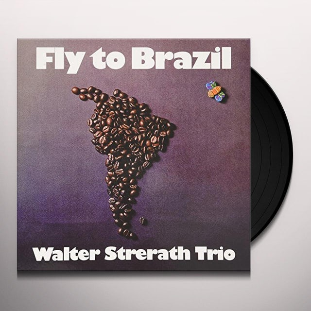 Walter Strerath Trio