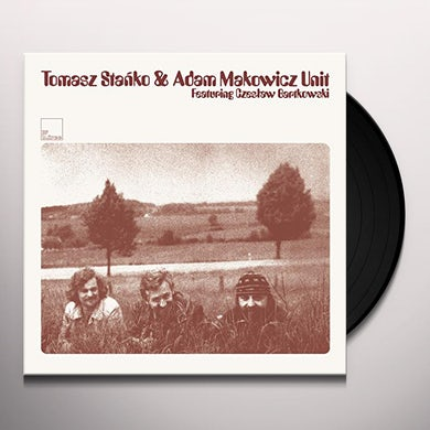 ADAM MAKOWICZ UNIT Vinyl Record