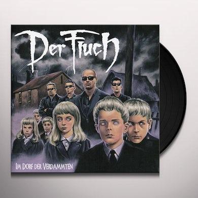Der Fluch IM DORF DER VERDAMMTEN Vinyl Record