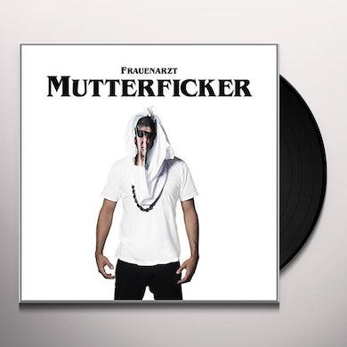 MUTTERFICKER Vinyl Record