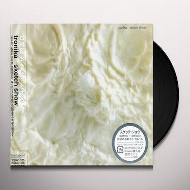 Sketch Show HARUOMI HOSONO & YUKIHIRO TAKAHASHI - TRONIKA Vinyl Record
