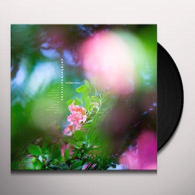 Coldharbourstores WILDERNESS Vinyl Record