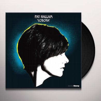 CORONA Vinyl Record