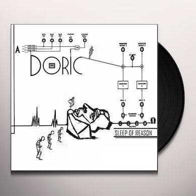 DORIC SLEEP OF REASON Vinyl Record