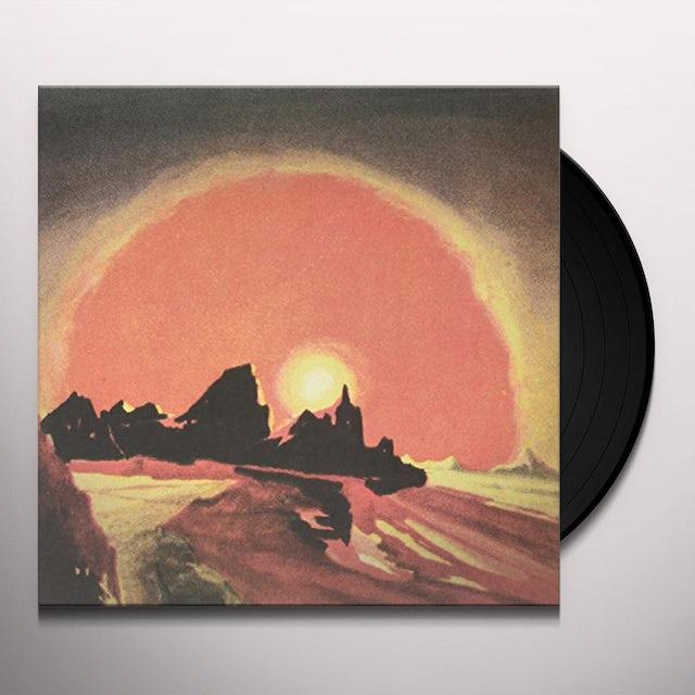 291OUT RITORNO AD URANIA Vinyl Record