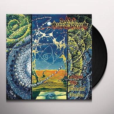 Dark Millennium ASHORE THE CELESTIAL BURDEN Vinyl Record