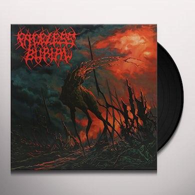 Faceless Burial GROTESQUE MISCREATION Vinyl Record