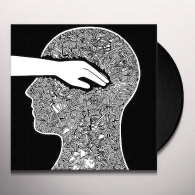 Iron Lung WHITE GLOVE TEST Vinyl Record