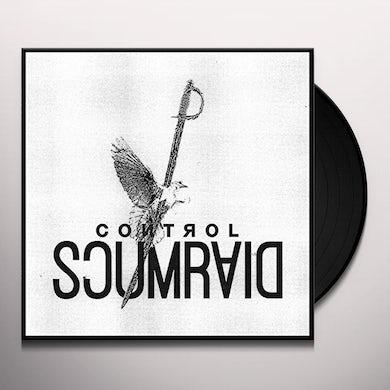 Scumraid CONTROL Vinyl Record