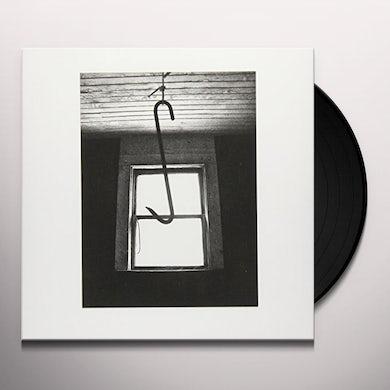 Retirement Vinyl Record