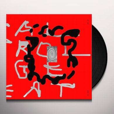 HENGE BEAT Vinyl Record