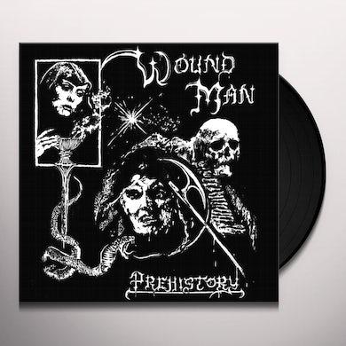 Wound Man PREHISTORY Vinyl Record