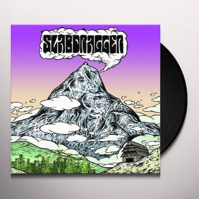 Slabdragger REGRESS (UK) (Vinyl)