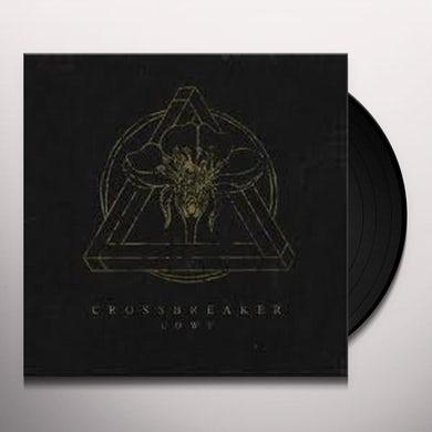 Crossbreaker LOWS Vinyl Record