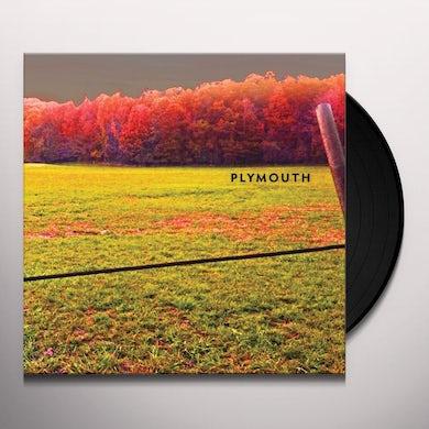 PLYMOUTH Vinyl Record