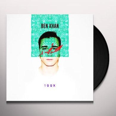 Ben Khan 1992 (GER) (Vinyl)