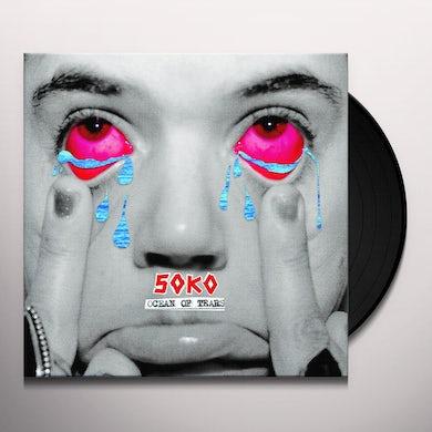 Soko OCEAN OF TEARS Vinyl Record