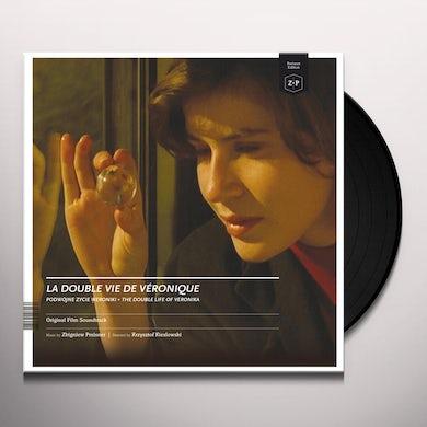 Zbigniew Preisner DOUBLE LIFE OF VERONIQUE Vinyl Record