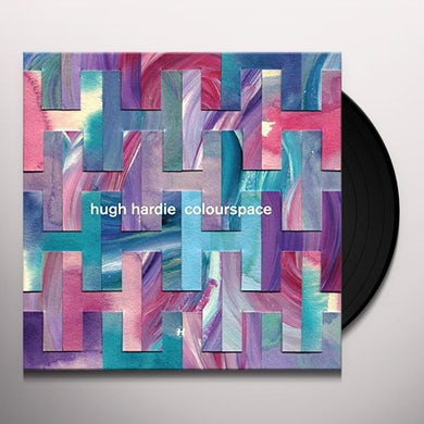 Hugh Hardie COLOURSPACE Vinyl Record