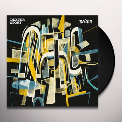 Dexter Story BAHIR Vinyl Record