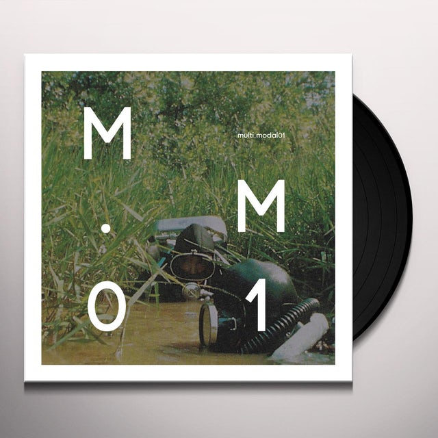 Carlyle / Carlyle / Rennie DECOYS Vinyl Record