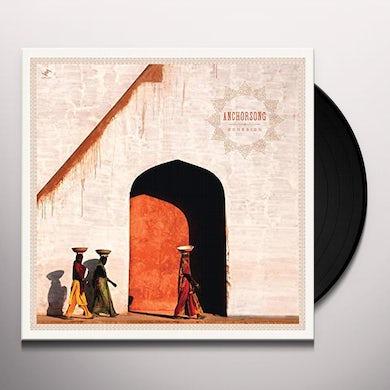 Anchorsong COHESION Vinyl Record