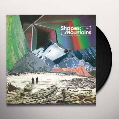 SHAPES: MOUNTAINS / VARIOUS Vinyl Record