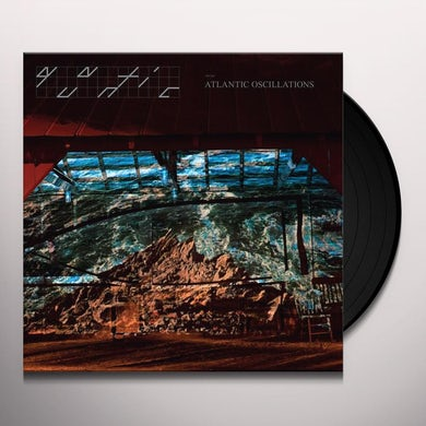 ATLANTIC OSCILLATIONS Vinyl Record