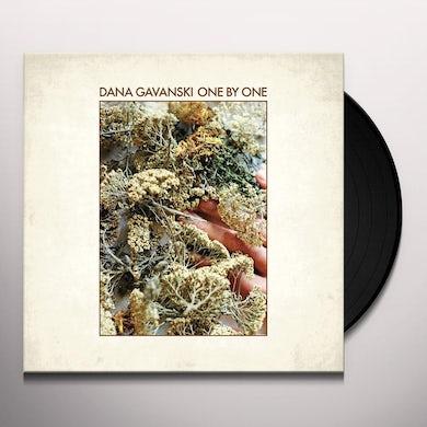 Dana Gavanski ONE BY ONE Vinyl Record