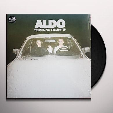 TREMBLING EYELIDS Vinyl Record