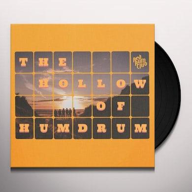 HOLLOW OF HUMDRUM Vinyl Record