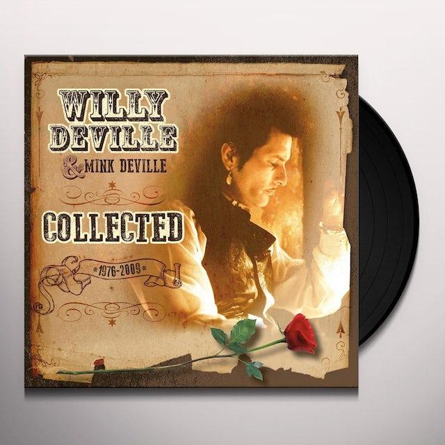 Willy Deville & Mink Deville