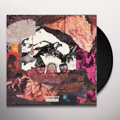 CAMPOS LATLONG Vinyl Record
