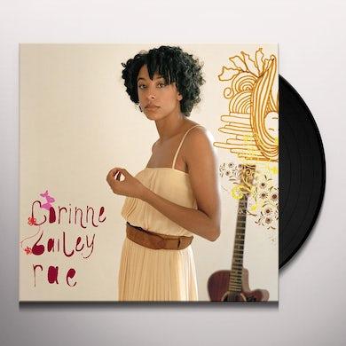Corinne Bailey Rae (LP) Vinyl Record