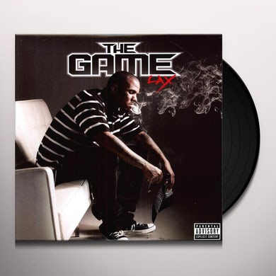 The Game LAX Vinyl Record