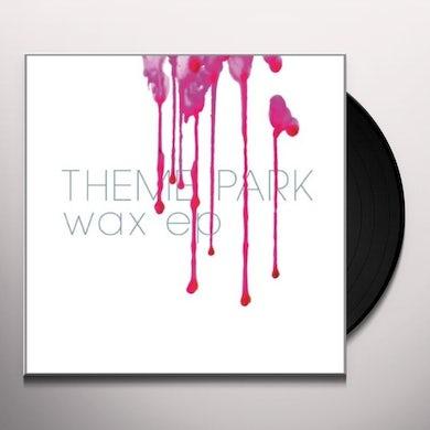 Theme Park WAX EP Vinyl Record