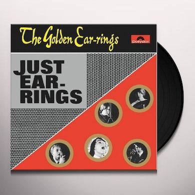 Golden Earrings JUST EAR-RINGS Vinyl Record