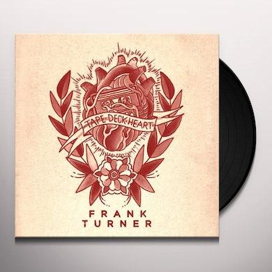 Frank Turner TAPE DECK HEART Vinyl Record