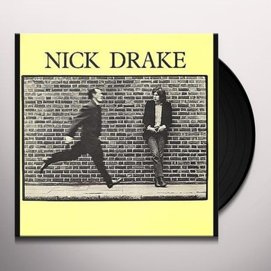 Nick Drake Vinyl Record